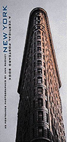 New York Vertical Panoramic Postcards: Rhoney, Ann