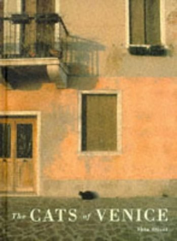 9780811819374: The Cats of Venice