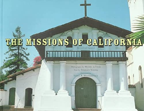The Missions of California: Young, Stanley