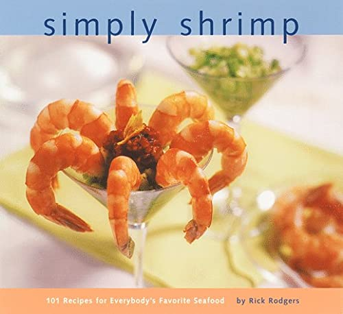 SIMPLY SHRIMP
