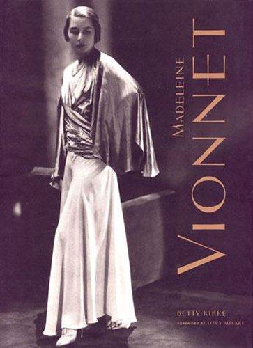 9780811819978: Madeleine Vionnet