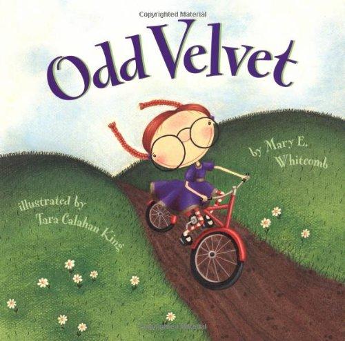 9780811820042: Odd Velvet