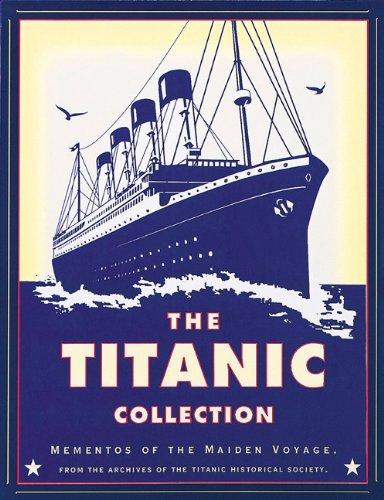 "9780811820523: ""Titanic"" Collection"