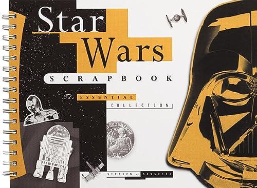 9780811820608: Star Wars: Scrapbook