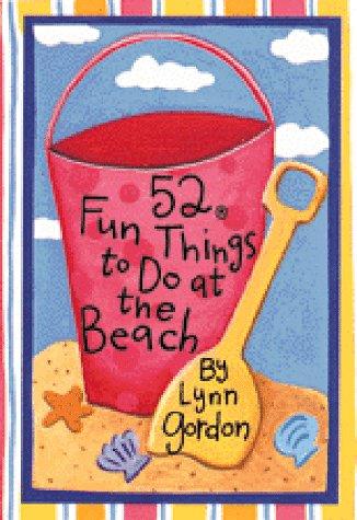 9780811821360: 52 Decks: Fun Things to Do at the Beach (Card Deck)