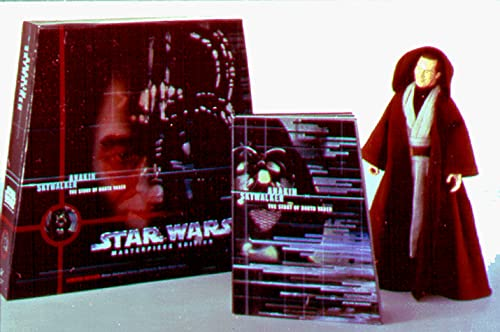 9780811821582: Anakin Skywalker: The Story of Darth Vader