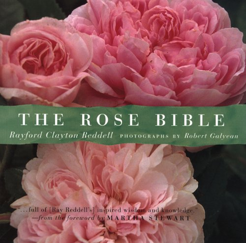9780811821599: The Rose Bible