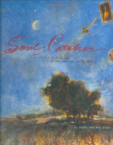 9780811821940: Soul Catcher: A Journal to Help You Become Who You Really Are