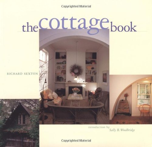 9780811822329: The Cottage Book