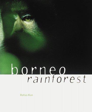 Borneo Rainforest: Klum, Mattias
