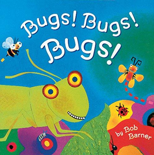 9780811822381: Bugs! Bugs! Bugs!