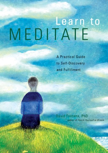 9780811822503: Learn to Meditate: A Practical Guide to Self-Discovery and Fulfillment