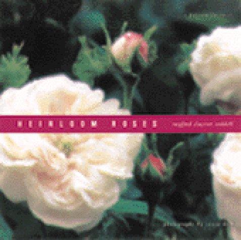9780811822541: Heirloom Roses