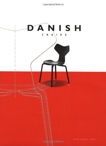 9780811822572: Danish Chairs