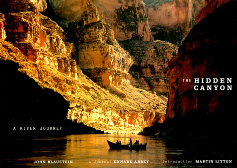 9780811822619: The Hidden Canyon: A River Journey