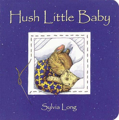 Hush Little Baby: Long, Sylvia