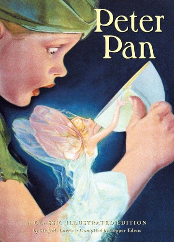 9780811822978: Peter Pan: A Classic Illustrated Edition