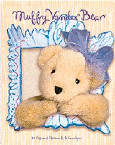 9780811823012: Muffy Vander Bear (R) Notecards