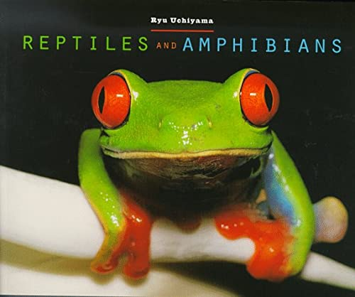 9780811823067: Reptiles and Amphibians