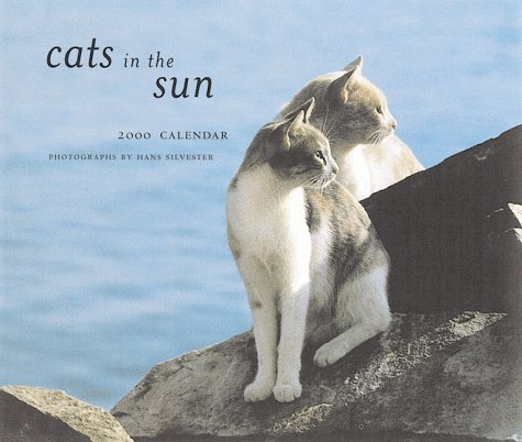 9780811823531: Cats in the Sun
