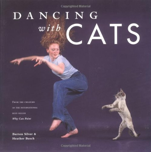 9780811824156: Dancing with Cats