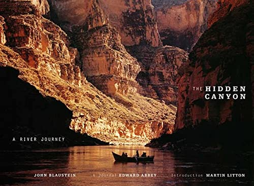 9780811824538: The Hidden Canyon: A River Journey