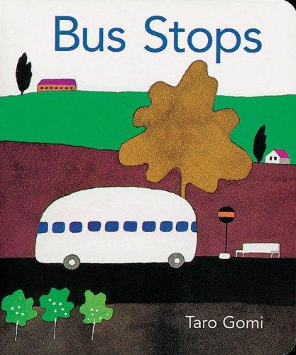 9780811824590: Bus Stops