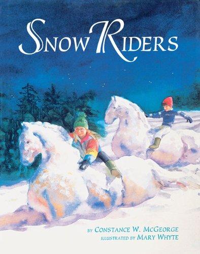 9780811824644: Snow Riders
