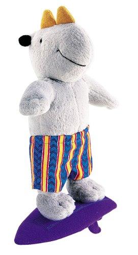 9780811824668: Rhinos Who Surf Doll