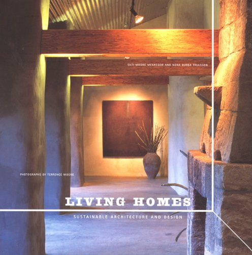 9780811824699: Living Homes
