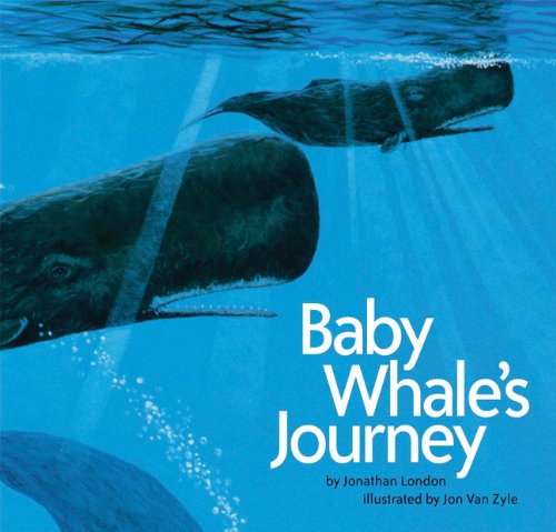 9780811824965: Baby Whale's Journey (Endangered Species)