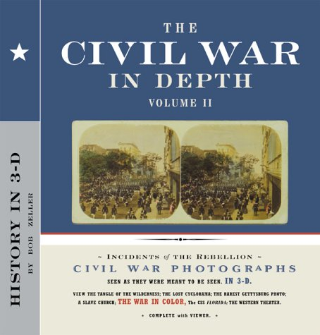 9780811825245: The Civil War in Depth, Volume II