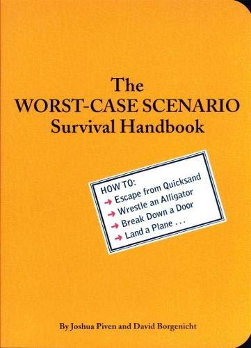 9780811825559: The Worst-Case Scenario Survival Handbook