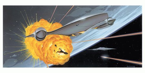 9780811825801: Star Wars: Episode I The Phantom Menace Portfolio