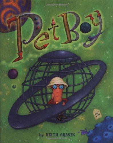 9780811826723: Pet Boy