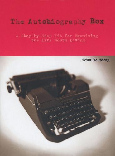 9780811826730: The Autobiography Box