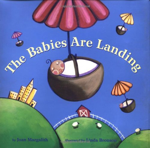 9780811826747: The Babies are Landing
