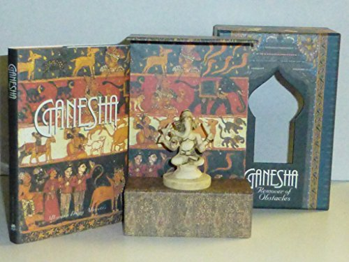 9780811826815: Ganesha -Remover of Obstacles