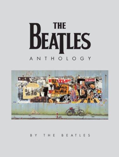 9780811826846: The Beatles Anthology