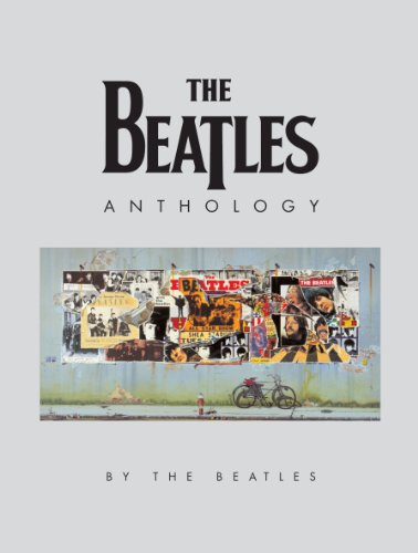 The Beatles Anthology.