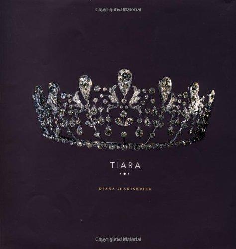 9780811827171: Tiaras