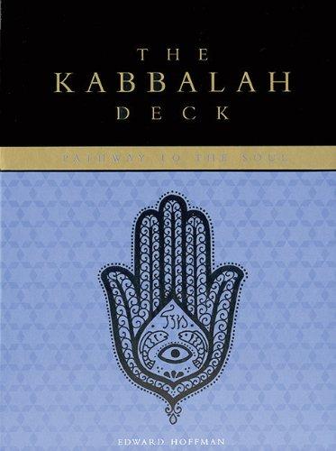 9780811827324: The Kabbalah Deck