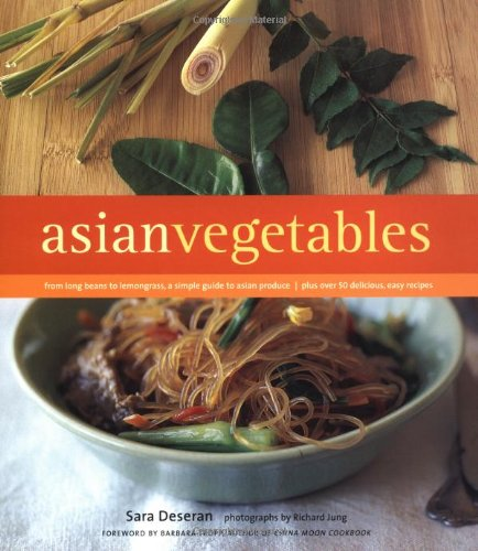 ASIAN VEGETABLES From Long Beans to Lemongrass, a Simple Guide to Asian Produce