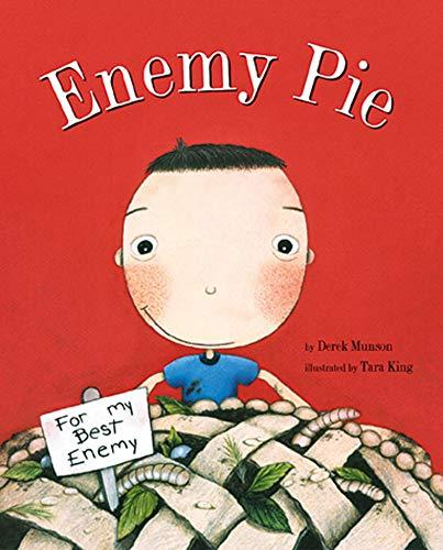 9780811827782: Enemy Pie