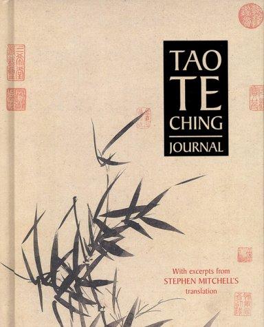 9780811828635: Tao Te Ching Journal