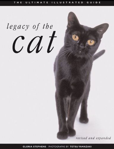 Legacy of the Cat: Gloria Stephens, Tetsu Yamazaki
