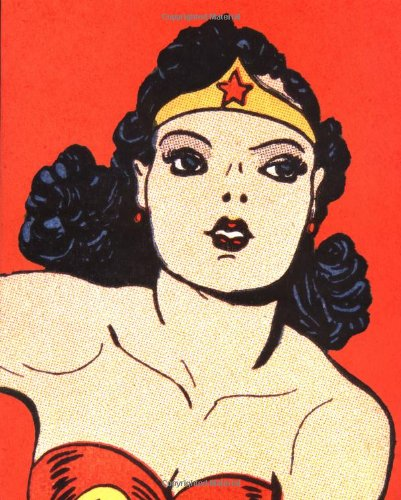 9780811829137: Wonder Woman: The Life and Times of the Amazon Princess