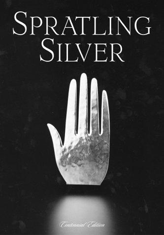 Spratling Silver: Cederwall, Sandraline; Riney, Hal