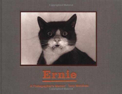 9780811829632: Ernie: A Photographer's Memoir