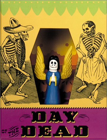 9780811830515: Day of the Dead Box